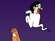 Nobita With Ghost Game