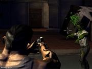action, boy , unity3d , zombie , zombie , killer