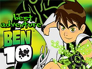 action, adventure , ben 10 , boy , girl , jumping , platform , ben10 , best