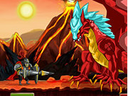 Mighty Knight HD Game