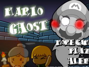 Mario Ghost Game