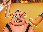 Smash The Swine Game