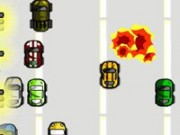 Highway Frenzy Game