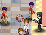 GUNROX - Superstar Bodyguard Game