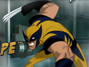 action, escape , stealth , superhero , wolverine , mrd