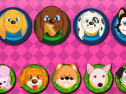 Dog Grooming Salon Game
