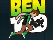 Ben 10 Malware Game