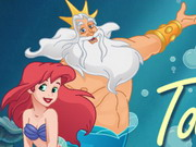 King Triton's Tournament Game