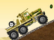 Bomb Transport Game