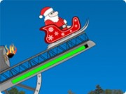 Turbo Santa Game
