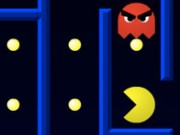 Pacman: Advanced Game