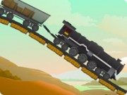 Freight Train Mania Game