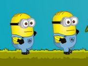 Minion Double Adventure Game