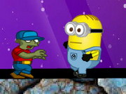 Minion Super Adventure Game
