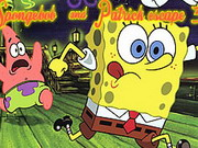 Spongebob And Patrick Escape 3 Game