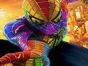 Spiderman Xtreme Adventure 2 Game
