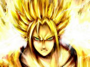 Dragon Ball Fierce Fighting 4 Game