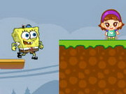 Spongebob Save Princess Game