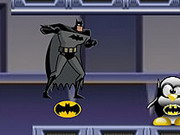 Batman Jump Game