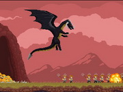 Dragons Gold Game