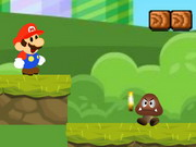 Mario New World Game