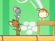 action, animal , cartoon , funny , jumping , jerry , and , nibbles