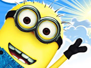 Minion Way 2 Game