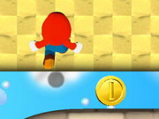 Mario 3d World Game