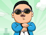 Flappy PSY Game
