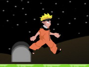 Naruto Run Game Game