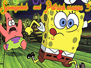 Spongebob Escape 3 Game