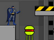 Batman Revolutions Game