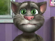 Talking Tom Cat 2 Game
