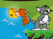 Tom And Jerry Escape 3 Game