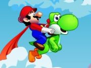 Mario Great Adventure 5 Game