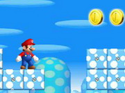 Mario Magic World Game