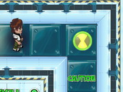 Ben 10 Gauntlet Game Game