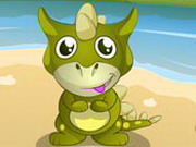 Baby Dino Daycare Game
