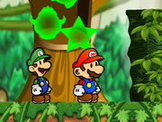 Mario In Animal World 2 Game