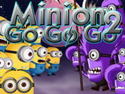 Minion Go Go Go 2 Game