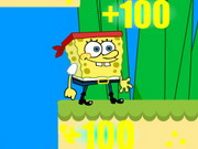 Spongebob Jump 3 Game
