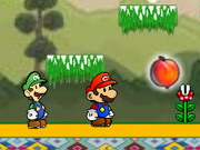 Mario And Luigi Go Home 2 Game