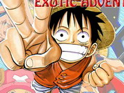 One Piece Exotic Adventure 2 Game