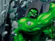 Hulk Smash Up Game