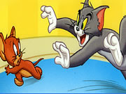 action, adventure , jumping , platform , tom , and , jerry , xtreme