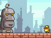 Gravity Duck 2 Game