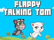 Flappy Talking Tom Game