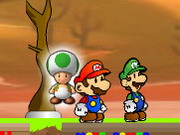 Mario In Animal World 3 Game