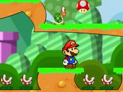 Mario Xtreme Escape 2 Game
