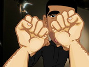 action, arcade , boy , stunt , epic , celeb , brawl , drake